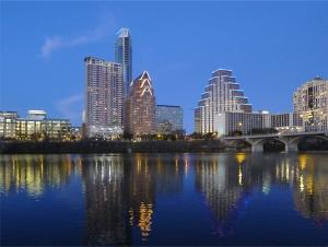 Austin Photo By Bill Oakey